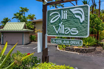 Welcome to Alii Villas #128