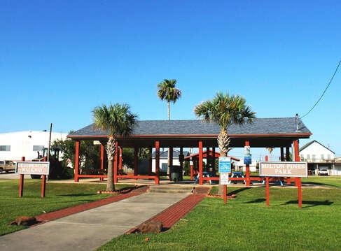 Sea Isle Community Pavilion