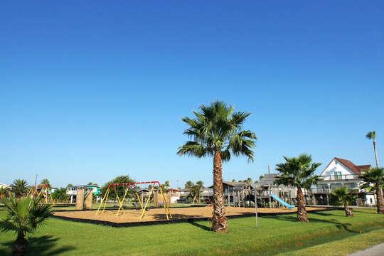 Sea Isle Community Playground