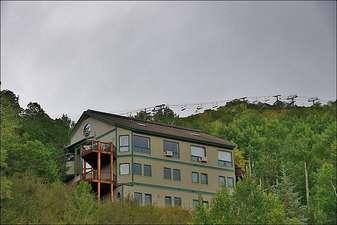 Mountainside Home - Couloir (202862-7503)