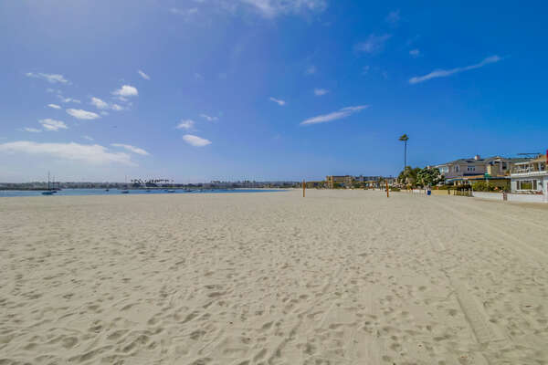 Picture of Mission Bay.
