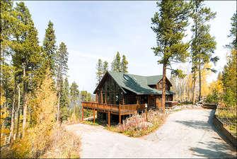 Elk Trail House (212238-13193)
