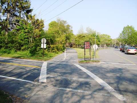 0.8 mile to access the bike trail! - Harwich Center Cape Cod - New England Vacation Rentals