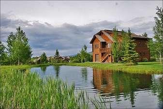 Teton Springs Lodge Home (213269-6183)