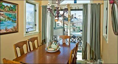 Blue Mesa Lodge Penthouse (213878-6399)