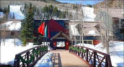 Cimarron Lodge #14 (213883-6405)