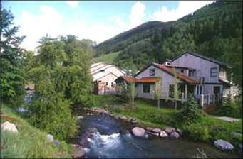 Mountainside Inn #422 (213930-6458)