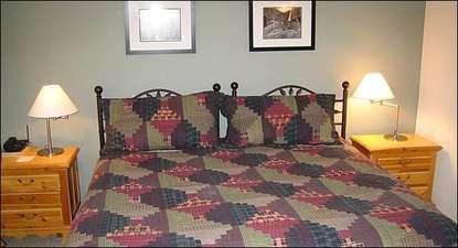 Cimarron Lodge #50 (214001-6542)