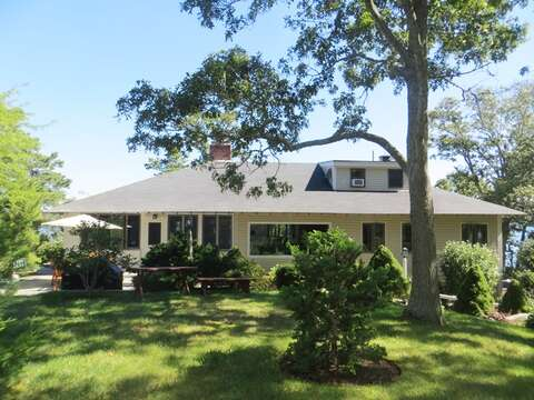 Welcome to your vacation rental on Long pond! 160 Long Pond Drive Harwich Cape Cod - New England Vacation Rentals
