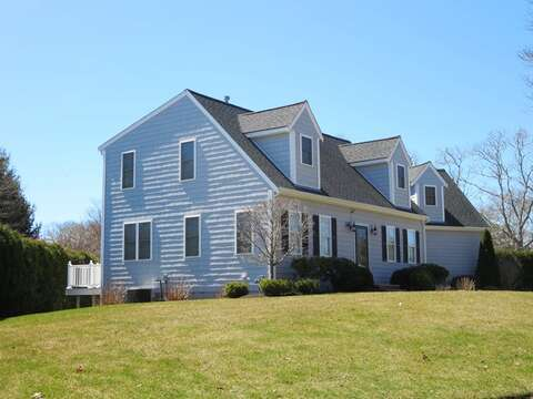 Another view of 9 Wilfin Road South Yarmouth Cape Cod - New England Vacation Rentals