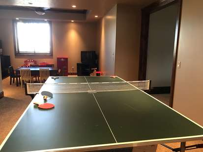 Play Area/Game Room