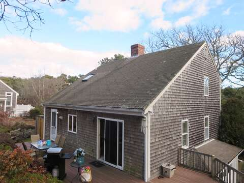 Exterior photo-180 Hardings Beach Road Chatham Cape Cod - New England Vacation Rentals