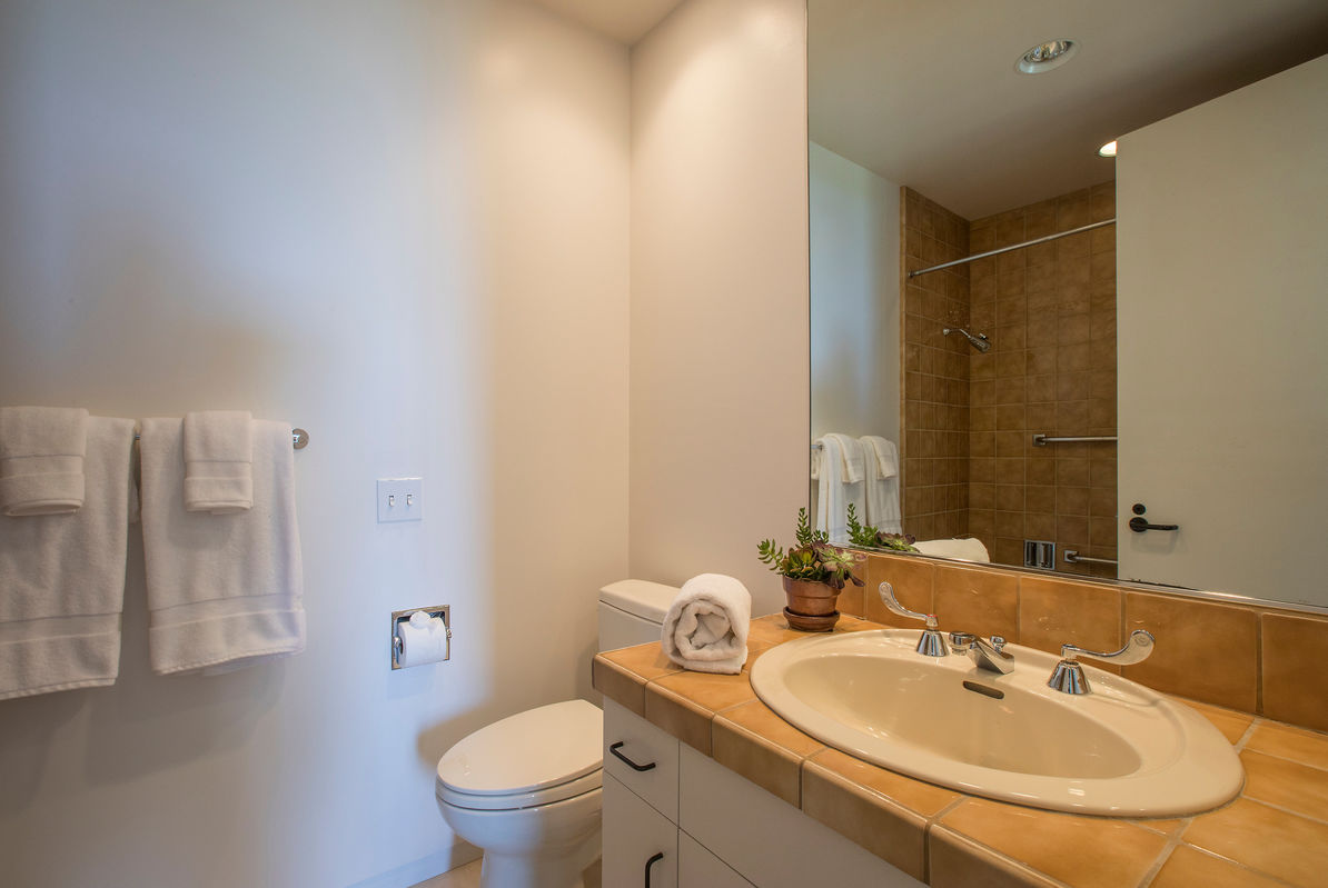 en-Suite Bathroom #2