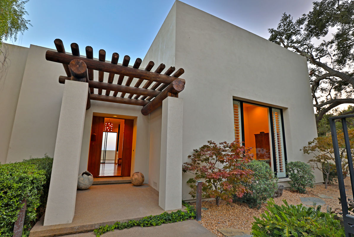 Welcome to Montecito Modern