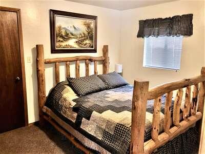 Martin's Getaway Bedroom 2