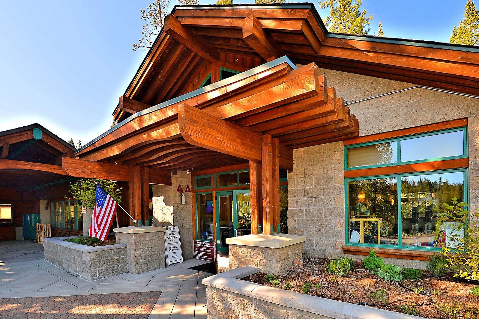 Trout Creek Rec Center