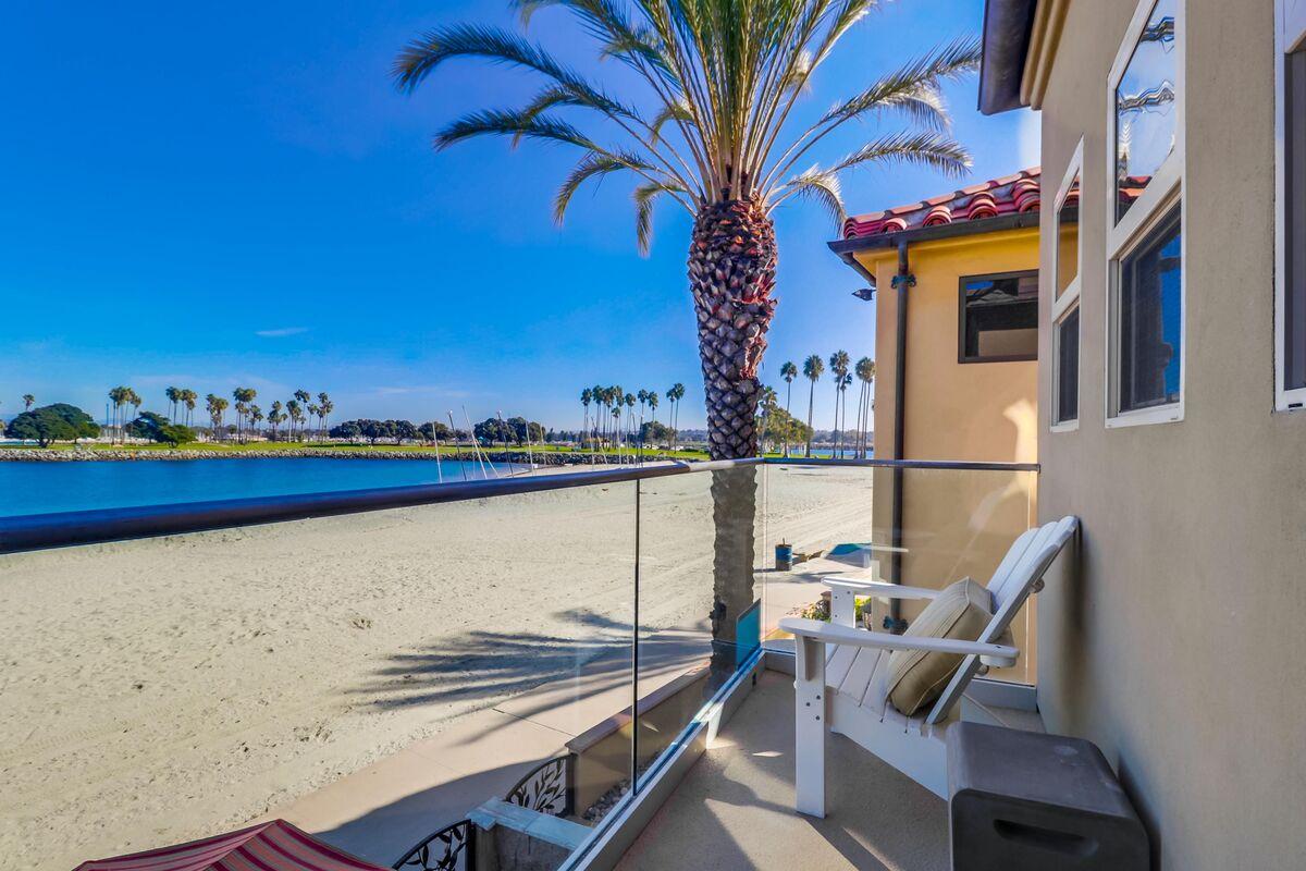 Anacapa-2662BAY | San Diego Vacation Rental | 710 Vacation ...