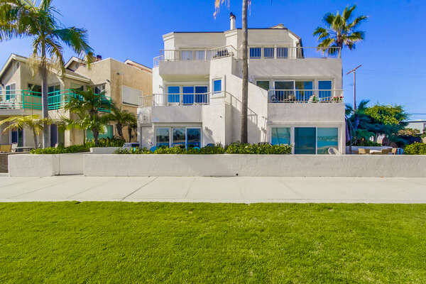 JamaicaBay, Vacation Home Rental in San Diego