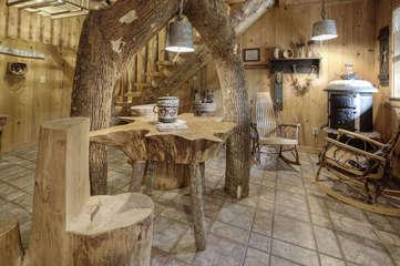 ER69 - Rachel's Tree House