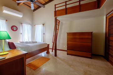 Indigo Belize 1C Bedroom 3
