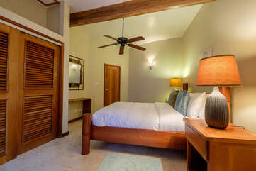Indigo Belize 4A Guest Bedroom 2