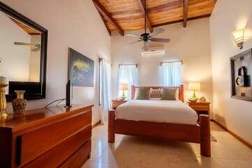 3rd bedroom inside view