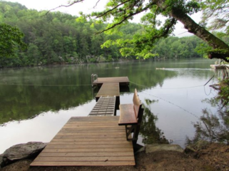 Tuckaway Private Dock