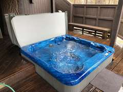BRAND NEW Hot Tub!!