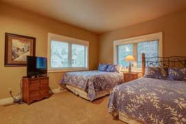 Third Bedroom Two Queen Size Beds