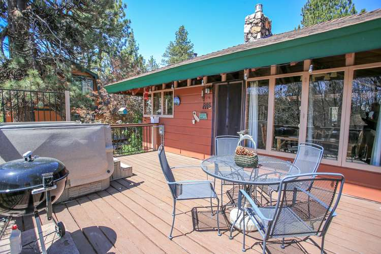 Deck / Patio Furnishings