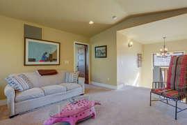 Bonus room- 3rd floor