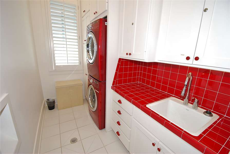 Laundry Room Located on the 3rd Floor