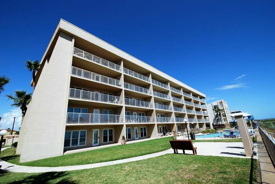 The Edgewater Condominiums