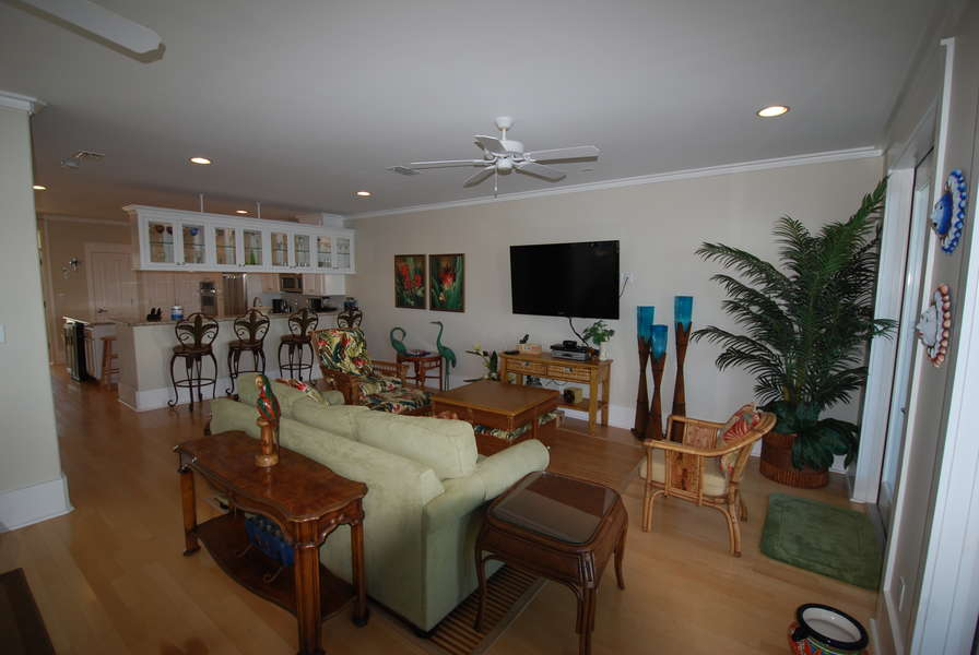 Living Room2nd floor