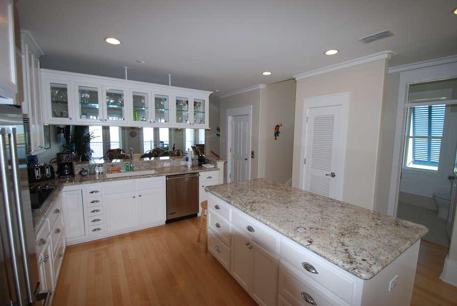 Kitchen2nd floor