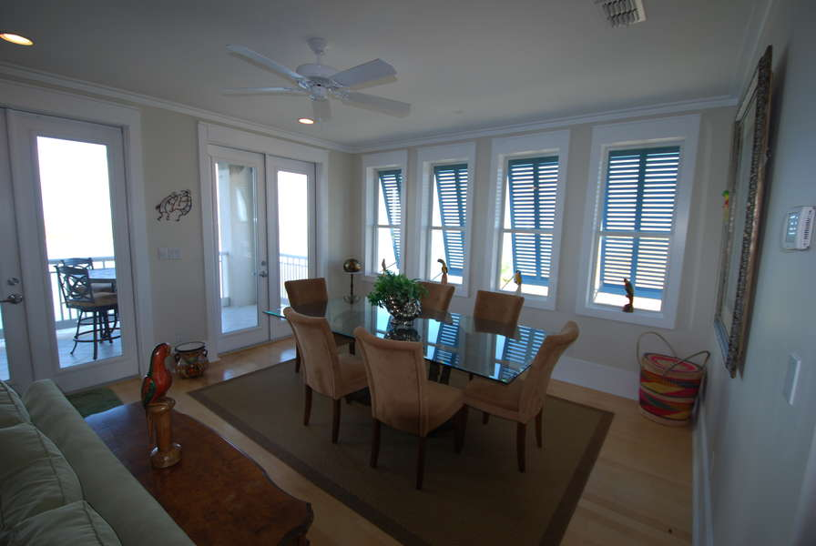 Dining Area2nd floor