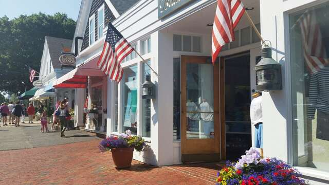 Visit down town Chatham and stroll to the kids favorite (young and old! ) The Candy Manor-Chatham Cape Cod New England Vacation Rentals