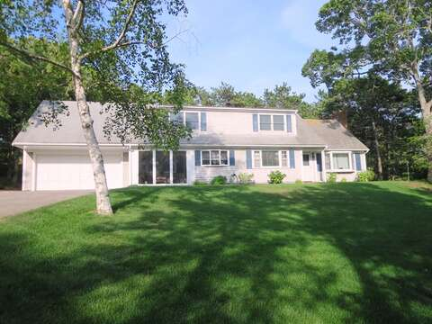 Welcome to Keepin' it Reel! - 80 Landing Lane Chatham Cape Cod - New England Vacation Rentals
