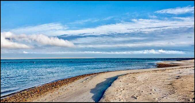 Scatteree- a town Landing near by- Take the bike and enjoy! Chatham Cape Cod New England Vacation Rentals