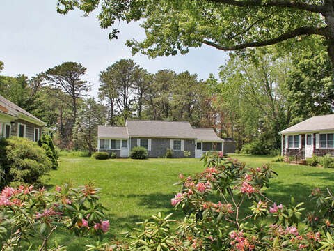 Welcome to Welcome to The Nautical Star! - 425 Paines Creek Brewster Cape Cod - New England Vacation Rentals
