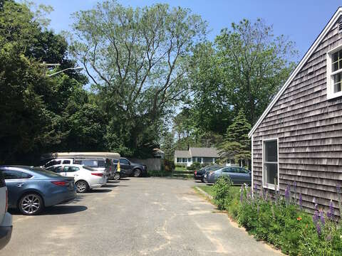 Park your car and enjoy - 425 Paines Creek Brewster Cape Cod - New England Vacation Rentals