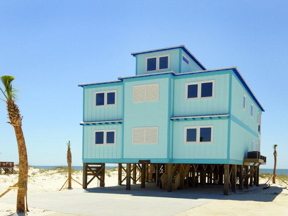 Welcome to our Fort Morgan, AL Vacation Rental - Dune R Thing
