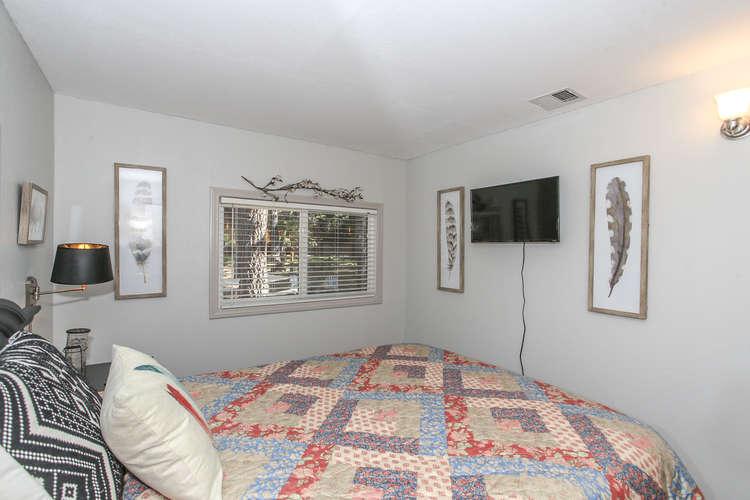 Bedroom 1 TV