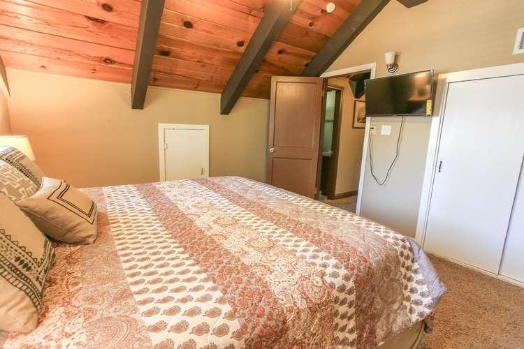 3rd Bedroom TV