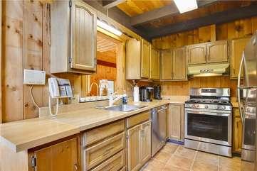 Westside Kitchen