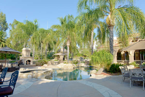 Welcome to Galway Estate in beautiful Temecula Valley!