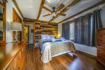 Master Bedroom , Main Level