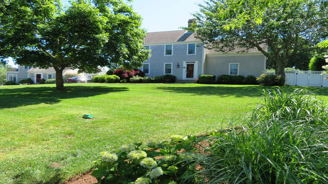 Welcome to SEAHOLD! - 66 The Cornfield Chatham Cape Cod - New England Vacation Rentals