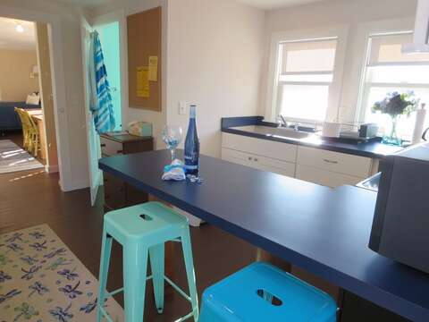 Plenty of counter space! - 1047 Old Queen Anne Road Chatham Cape Cod - New England Vacation Rentals