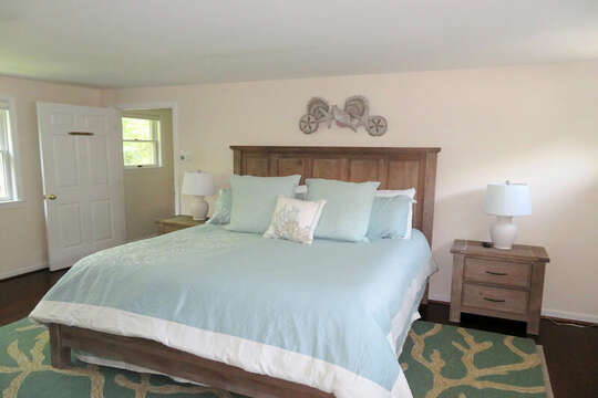 2nd Flr Captains Quarters-55 High Point Drive North Chatham Cape Cod - New England Vacation Rentals